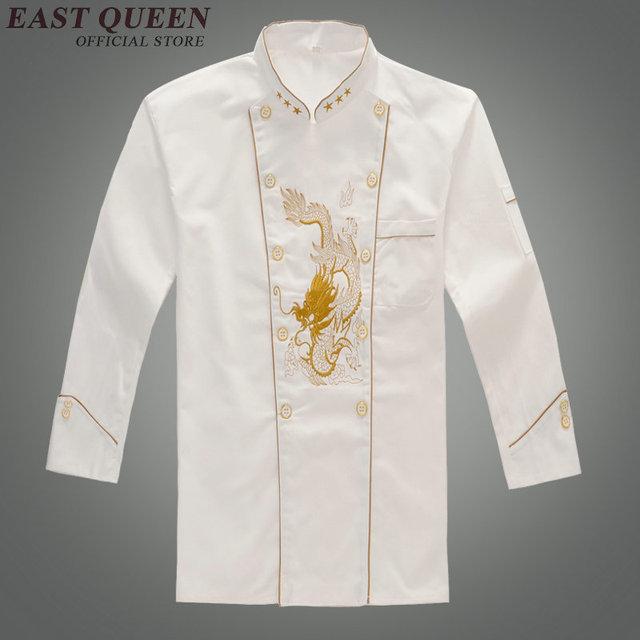6384304b41 Food service chef chef do hotel cozinheiro roupas de manga comprida casacos  casacos nova chegada roupas