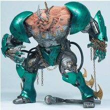 """1"""" Мстители Бесконечность войны Spawn 20 поколения The Body Snatcher ПВХ фигурка Коллекционная модель игрушки коробка 30 см B731"""