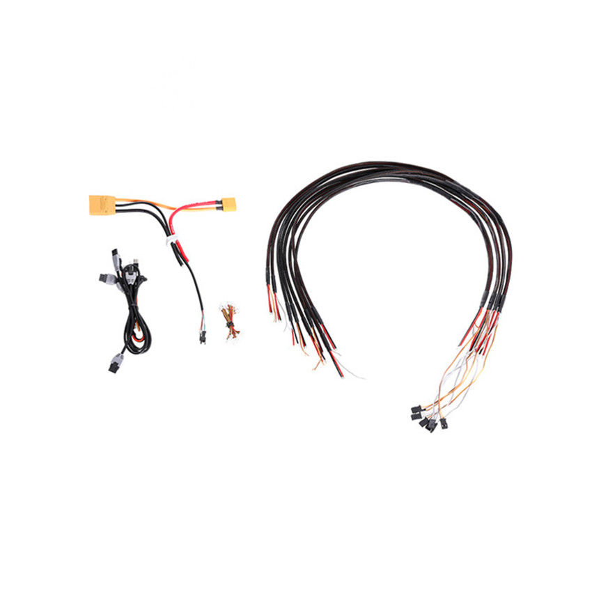 DJI MG 1 Wire cable set ( power cord + Single line ) for