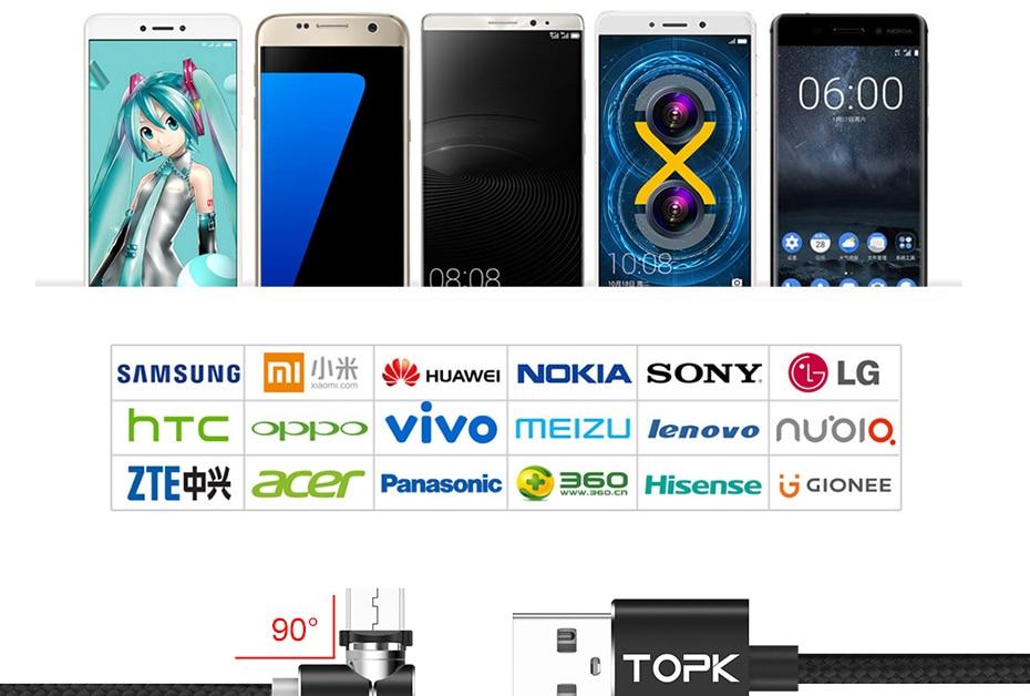 HTB1jfPnXFmWBuNjSspdq6zugXXaA - 360-Degree Magnetic Phone Charger - MillennialShoppe.com | for Millennials