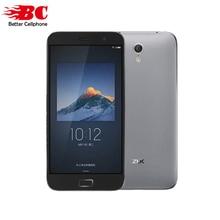 "Neue original lenovo zuk z1 z1221 4g lte-handy cyan OS 12,1 Quad Core 2,5 GHz 5,5 ""IPS 64 GB ROM 3 GB RAM 13.0MP SmartPhone"