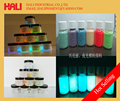 phosphor pigment,candle pigment,latex paint pigment,200gram alot,free shipping by Singapore post.