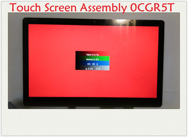Laptop LCD Touch Screen Assembly for DELL 15 7558 NV156FHM-A10 NV156FHM-N41 0CGR5T NV156FHM-N31 LTN156HL08-201 04NDDJ 0HNNT8 original 15 laptop lcd assembly with touch for dell 15 i nspiron 7558 7000 touch lcd screen assembly lp156wf6 spm1