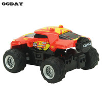 OCDAY RC Car Mini SUV Sport Utility Vehicle Drift Kids Toys Remote Control Buggy Model Vehicle