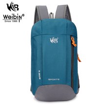 AOU Waterproof Nylon Backpack Ultralight Backpack Women Men Small Back Pack Daily Traveling Bag Backpack