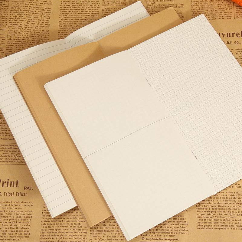 RuiZe χαρτικά vintage ταξίδι βιβλίο - Σημειωματάρια - Φωτογραφία 5