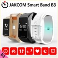 Jakcom B3 Smart Band New Product Of Smart Electronics Accessories As Stainless Watch Straps Cinturino Metallo Blaze Gear Fit 2