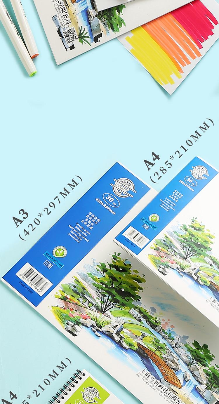 Book discount A3/A4 Student 2