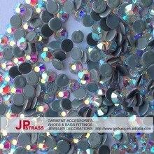Ss20 блестящими камешками с украшением в виде кристаллов ab с 1440 шт. в упаковке; блестящие больших количеств бромистого метила так же, как и кристаллы Swarowski в украшения из ткани