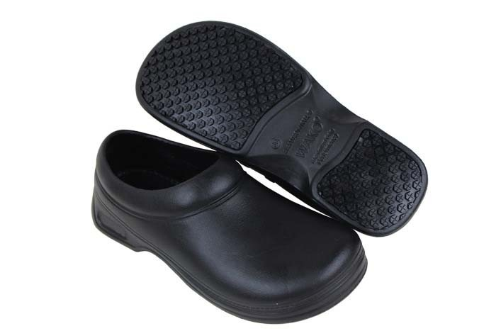 Hot Sale Men Women Chef Kitchen Working Shoes Casual Flat Work Shoe For Unisex Cook Working shoe Men Women (3)