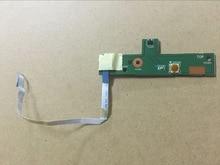 Мощность Переключатель Вкл/Выкл кнопка доска для S U S A53S X53S K53S тестирование