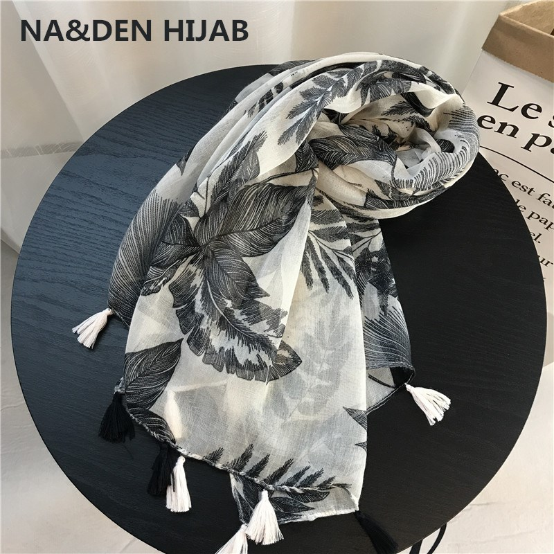 PREMIUM SOFT NECK HEAD SCARF COTTON JERSEY STRETCHY HIJAB SHAWL WRAP SARONG