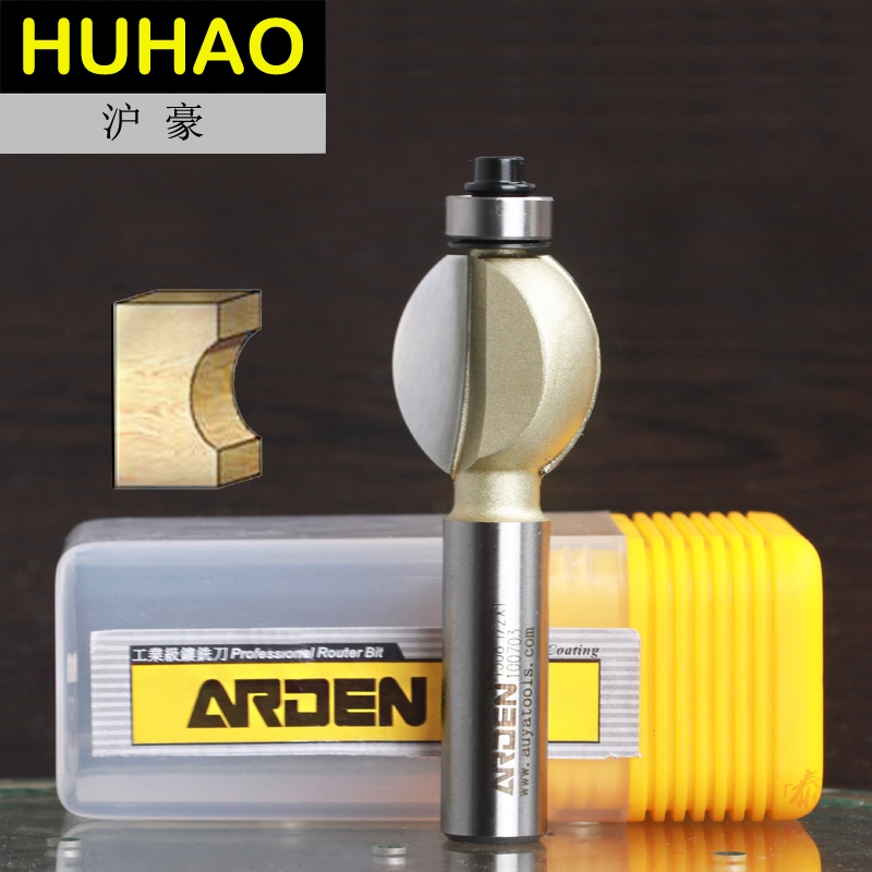 fresas para router Woodworking Tools Arch Type Arden Router Slotting Arden Router Bit - 1/2*1/4 Shank - Arden A1508278 fresas para router woodworking tools 45 deg chamfer arden router bit 1 4 1 4 1 4 shank arden a0209014