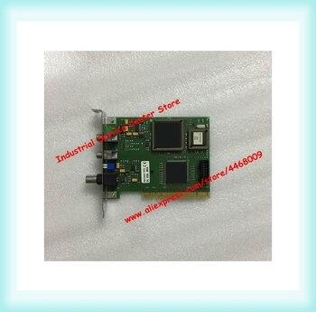 Cartão de leitura de código de tempo alpermann + velte PCL-PCI-LV