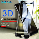 OGRCNB 3D Full Cover Protective Glass For Meizu M5 M3 M6 Note M5S M5C M3S M3E Pro 7 Plus 6 6S 9H Tempered Glass Screen Protector