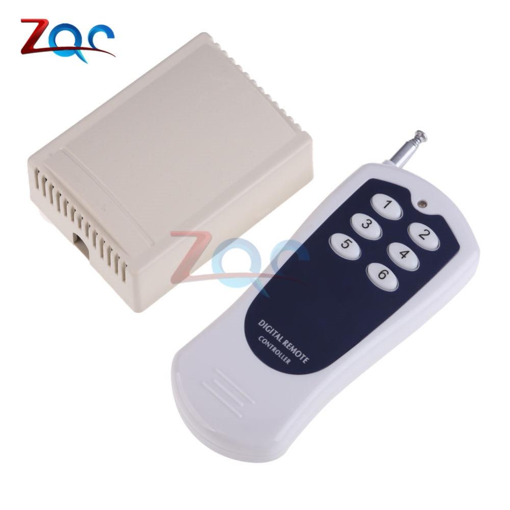 remoto transmissor receptor board 03