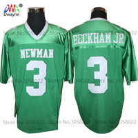 Cheap American Football Jerseys Odell Beckham Jr 3 Isidore Newman High School Throwback Jerseys Retro Stitched