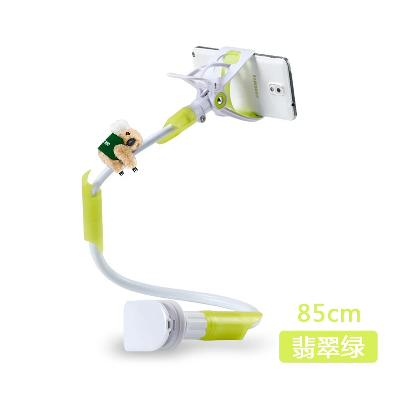 360 Degree Rotation Flexible Long Arms Mobile Phone Holder Universal Desktop Bed Lazy Bracket Mobile Stand