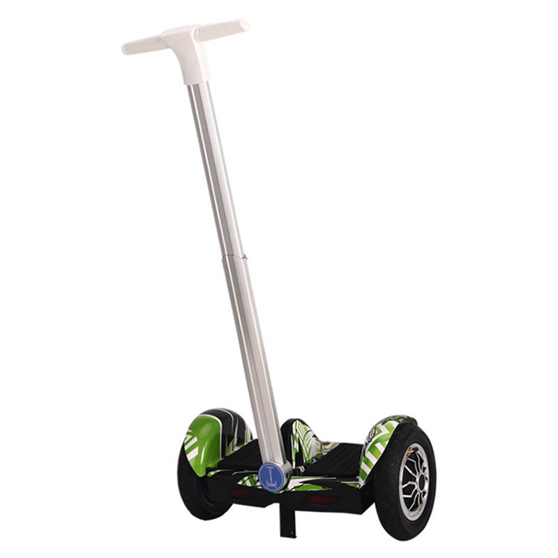 Daibot Hoverboard Electric Two Wheels Self Balancing Scooters 700W 36V Electric Scooter Child Adults With APPHandle  (2)