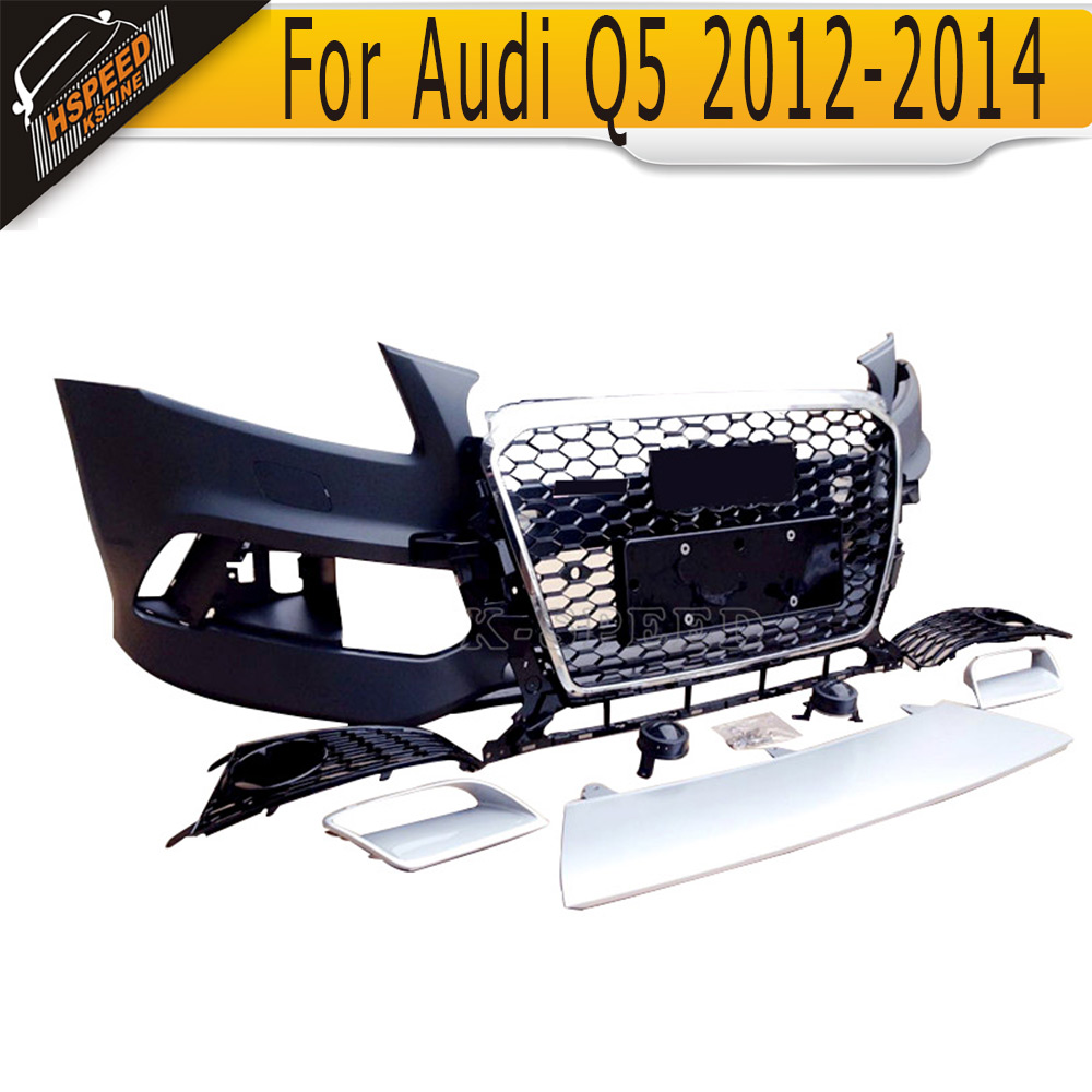 Audi Q5 Bumper Promotion-Shop For Promotional Audi Q5