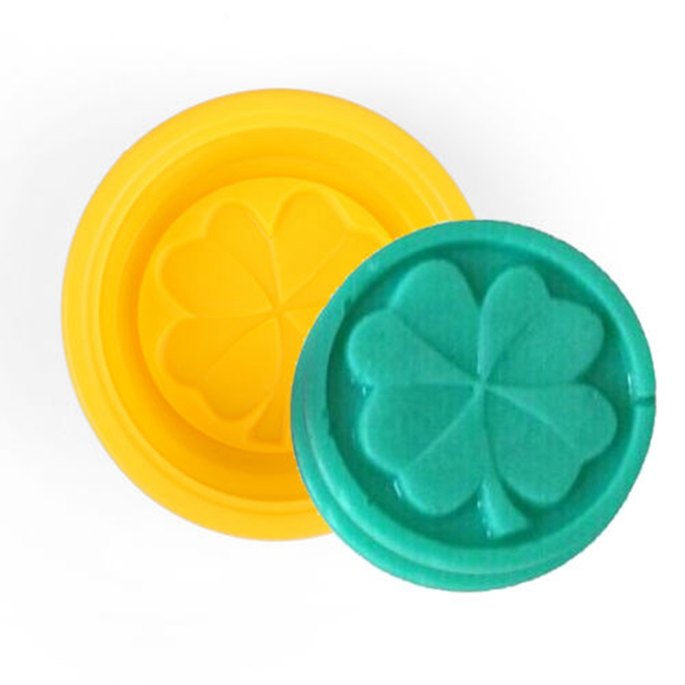Flower S425 Silicone Soap mold Craft Molds DIY Handmade soap mould