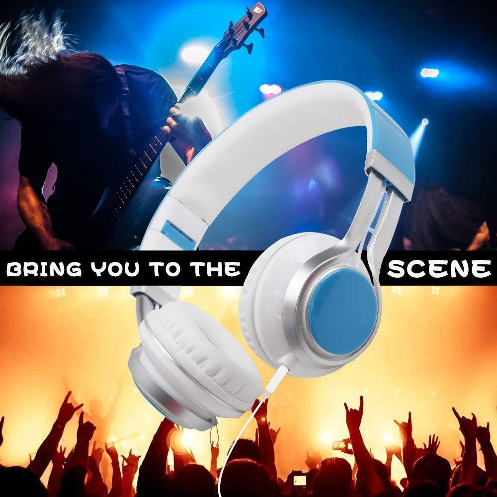 Bandeau de jeu EP16 version bureautique pour musique sportive mp3 jeu son Casque HIFI 3.5mm Casque anti-transpiration EP16 avec microphone