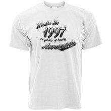 2018 Summer New Design Cotton Tee Shirt Designing 21st Birthday Mens T Made In