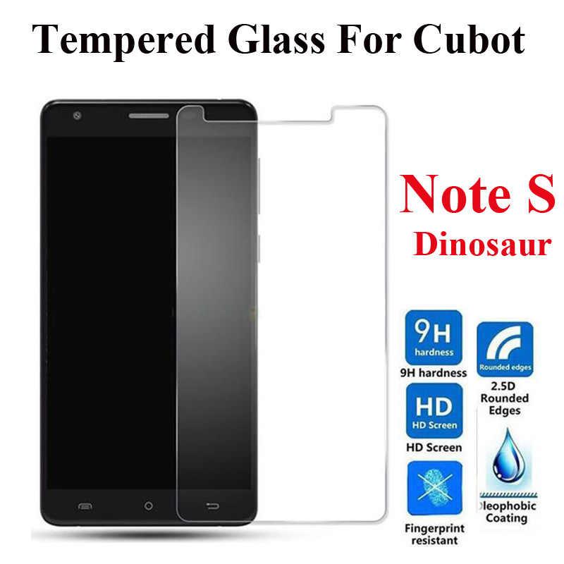 Premium Protector de pantalla de cristal templado película para Cubot nota S X9 nota S Dinosa magia J3 Pro Manito P20 PowerToughened película de vidrio