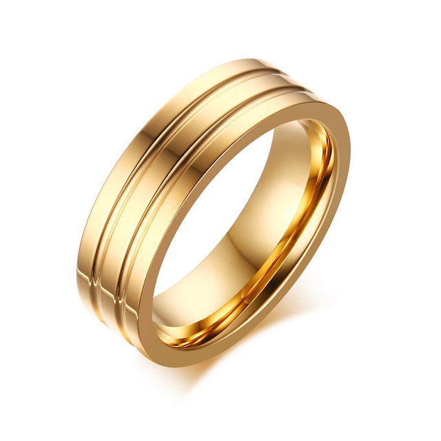 gold rings p stainless band steel ssr traditional htm ring wedding ffj