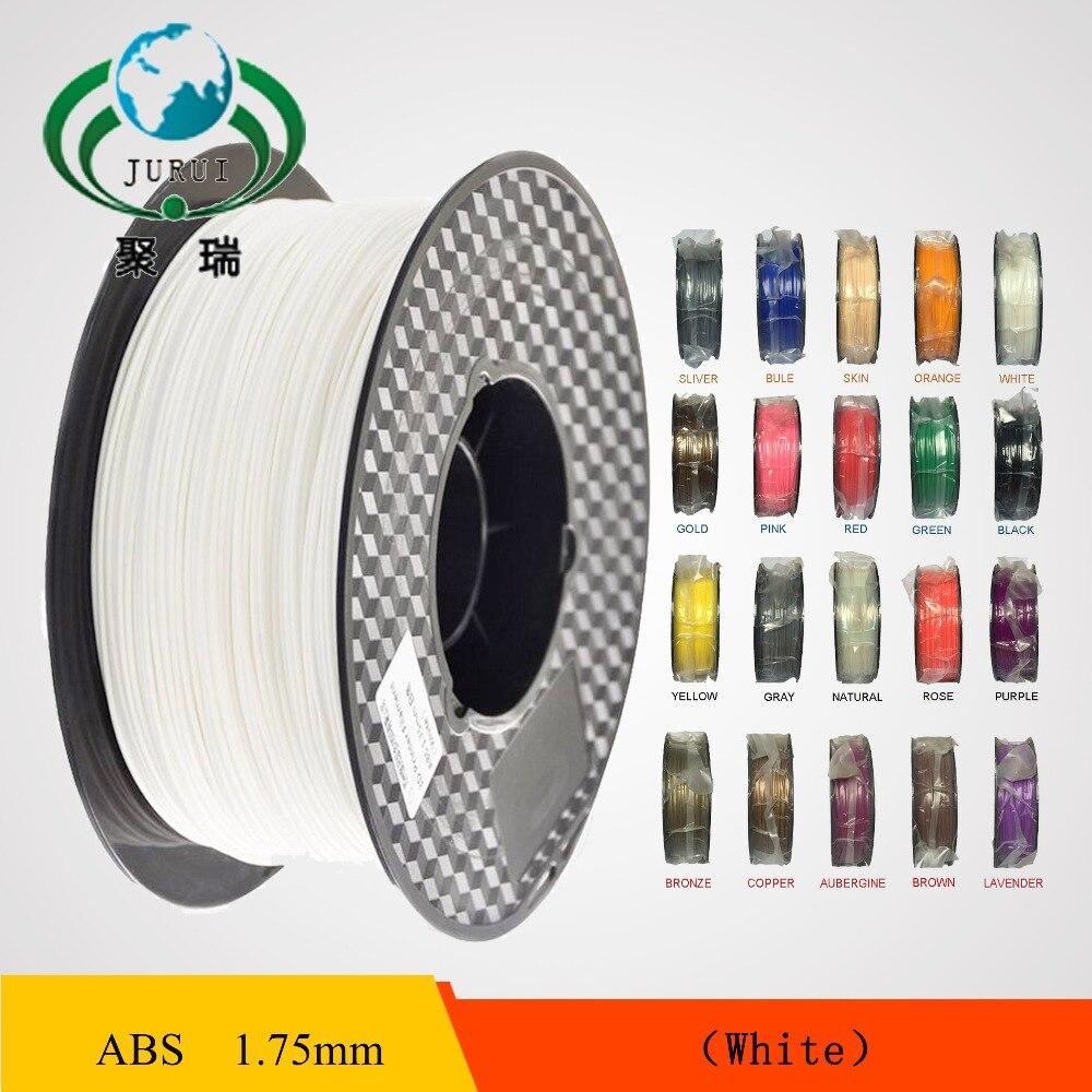 font b 3D b font font b Printer b font Filament ABS filament 1 75mm