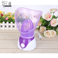 Gustala Deep Cleaning Facial Cleaner Beauty Face Steaming Device Facial Steamer Machine Facial Thermal Sprayer Skin