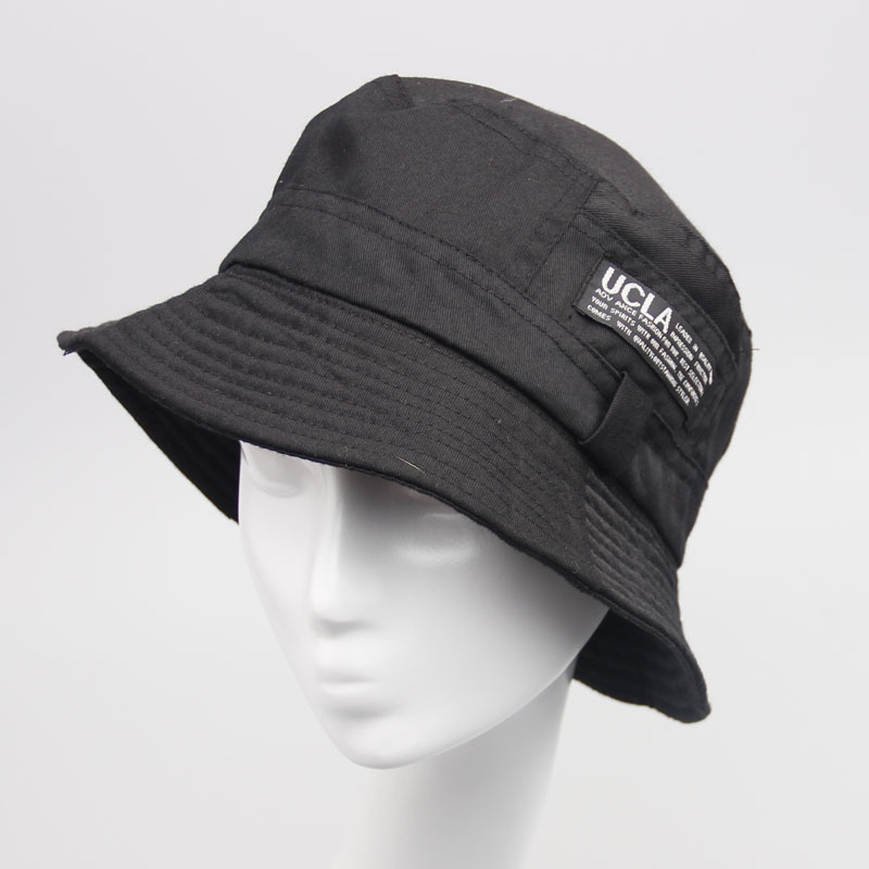 16 Fashion Cottonblend Denim Unisex Cap Bucket Hat Summer Outdoor Fishing Caps for Men and Women Flat Sun Berets HT51041+ 7