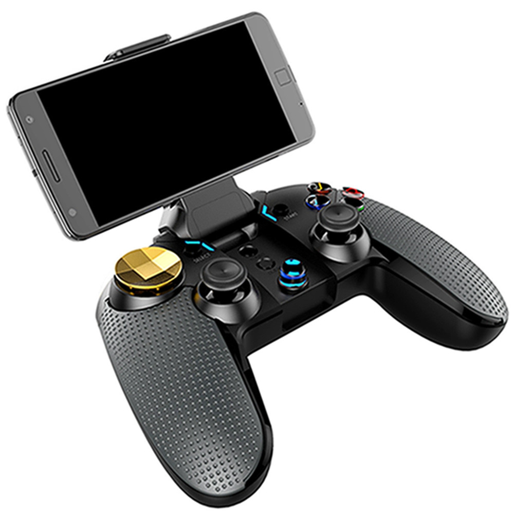 US $32 98 20% OFF|Wireless Console Bluetooth PUBG Mobile Gamepad Controller  Joystick PUBG for iOS Android Smartphone PUBG Mobile Handle Peripheral-in
