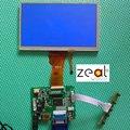 50 pinos 7 POLEGADA TFT LCD Touch Panel Module + + HDMI & VGA & 2AV A/D Board 800*480 Resolução de Exibição PC CARRO DIY tela