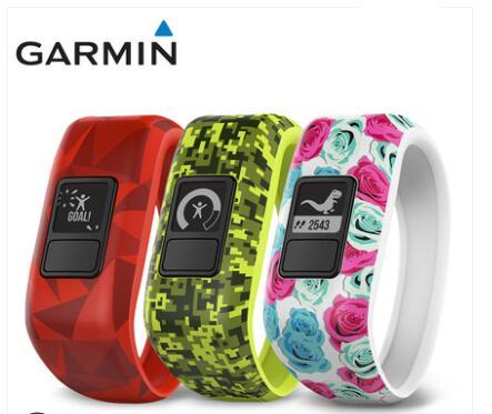 Garmin Jr Watch Vivofit JR Sleep Monitoring Outdoor Sports Smart Watch Activity Tracker Pulsera
