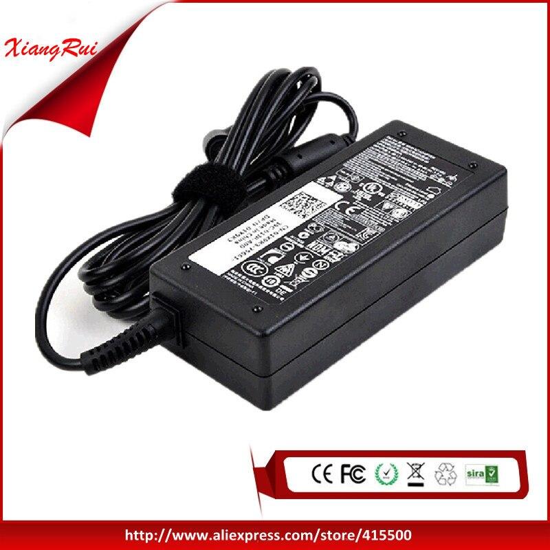 Original 65W 19.5v 3.34A Charger For Dell HA65NS5-00 A065R064L 01X9K3 Adapter