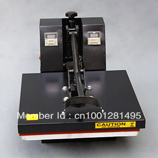 FAST Free shipping dicscount 15x15 inches t shirt font b heat b font font b press