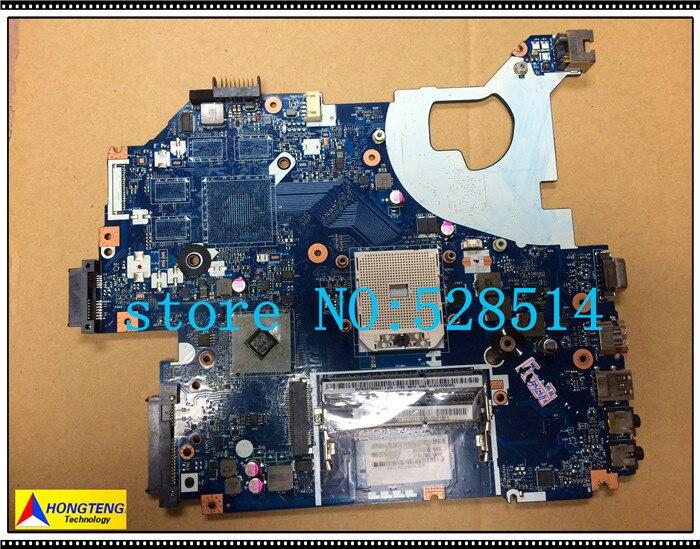 original LA-6973P for Gateway NV55S Motherboard series MBWY102001 Laptop Motherboard  100% Test ok