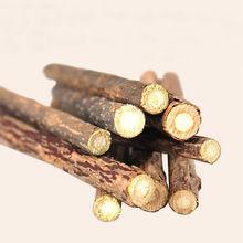 Cat teeth cleaning matatabi / silvervine sticks (5 pcs set)
