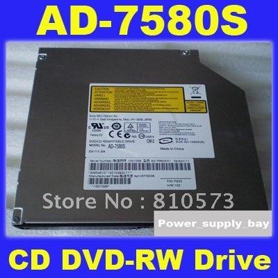 DVD RW AD-7580S DRIVERS PC