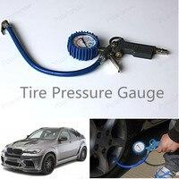 Hot Sale Multi Function Car Tire Detector Car Tire Gauge Car Tire Pressure Gauge