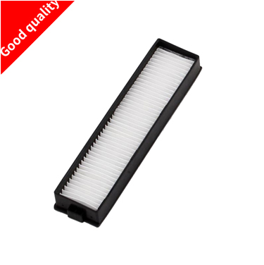 1 Pieces Replacement H11 HEPA Filter for LG Hom Bot VR6270LVM VR65710 VR6260LVM VR series Robot Cleaners цены онлайн
