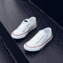 2019 Canvas Children Shoes Sport Breathable Boys Sneakers Brand Kids Shoes for Girls Jeans Denim Casual Child Flat Canvas Shoes 3