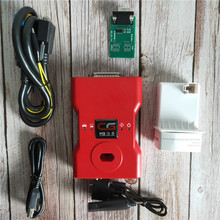 Original CGDI MB For Benz Support All Key Lost CGMB With ELV Simulator&AC Adapter&EIS ELV Cables
