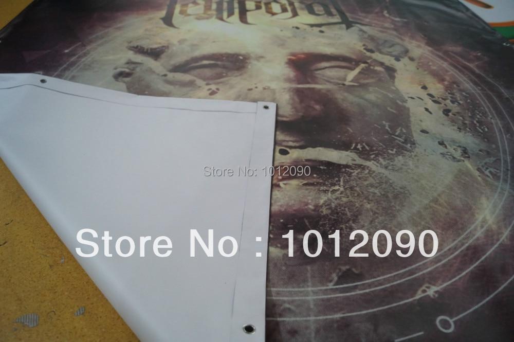 Livrare gratuită Tipărire personalizată Bannere în aer liber de - Decoratiune interioara - Fotografie 1