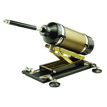 Duży automatyczny Sex Machine F3 multi-speed regulowany wibrator Masturbator Dildo chowany Sex Machine Gun Sex zabawki dla kobiet