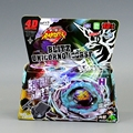 Wholesale Rapidity Beyblade Launcher Top Set BB117 Blitz Unicorno 100RSF, 240pcs / Lot
