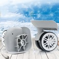 2pcs Travel Bags Replacement Luggage Suitcase Wheels Left&Right Universal Wheels