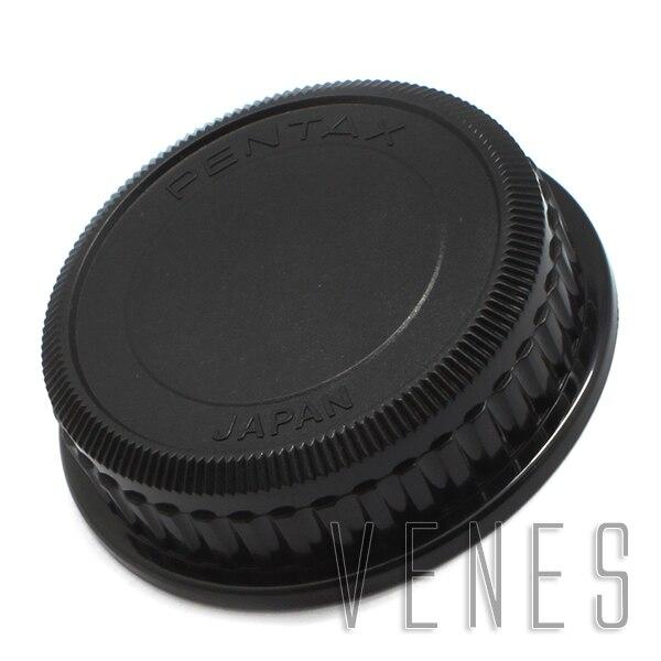 Venes 100 pcs/lot capuchon arrière pour Pentax PK K monture lentille protéger