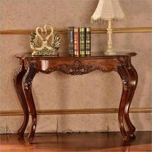 Французский стиль консольный стол Шкаф o1203